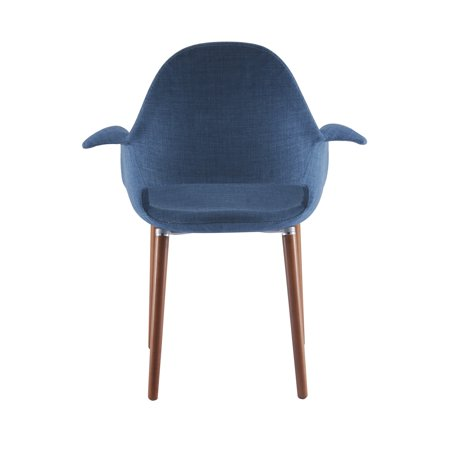 Pleasing American Atelier Amercian Atelier Conrad Blue Upholstered Pabps2019 Chair Design Images Pabps2019Com