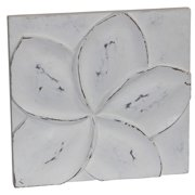 Island Way Plumeria Wall D cor