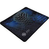"""ENHANCE GX-MP4 XL Mouse Pad with Reinforced Anti-Fray Stitching & Sleek Low-Friction Tracking Surface (12.6"""" x 10.6"""") - Works with Football Manager 2016 , Fallout 4 , Team Fortress 2 & more PC Games"""