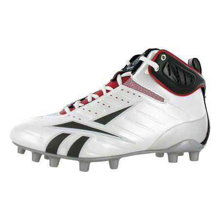 Mid Football Shoes (Reebok Bulldodge Mid M2 Iii Kfs Lc Football Men's Shoes)