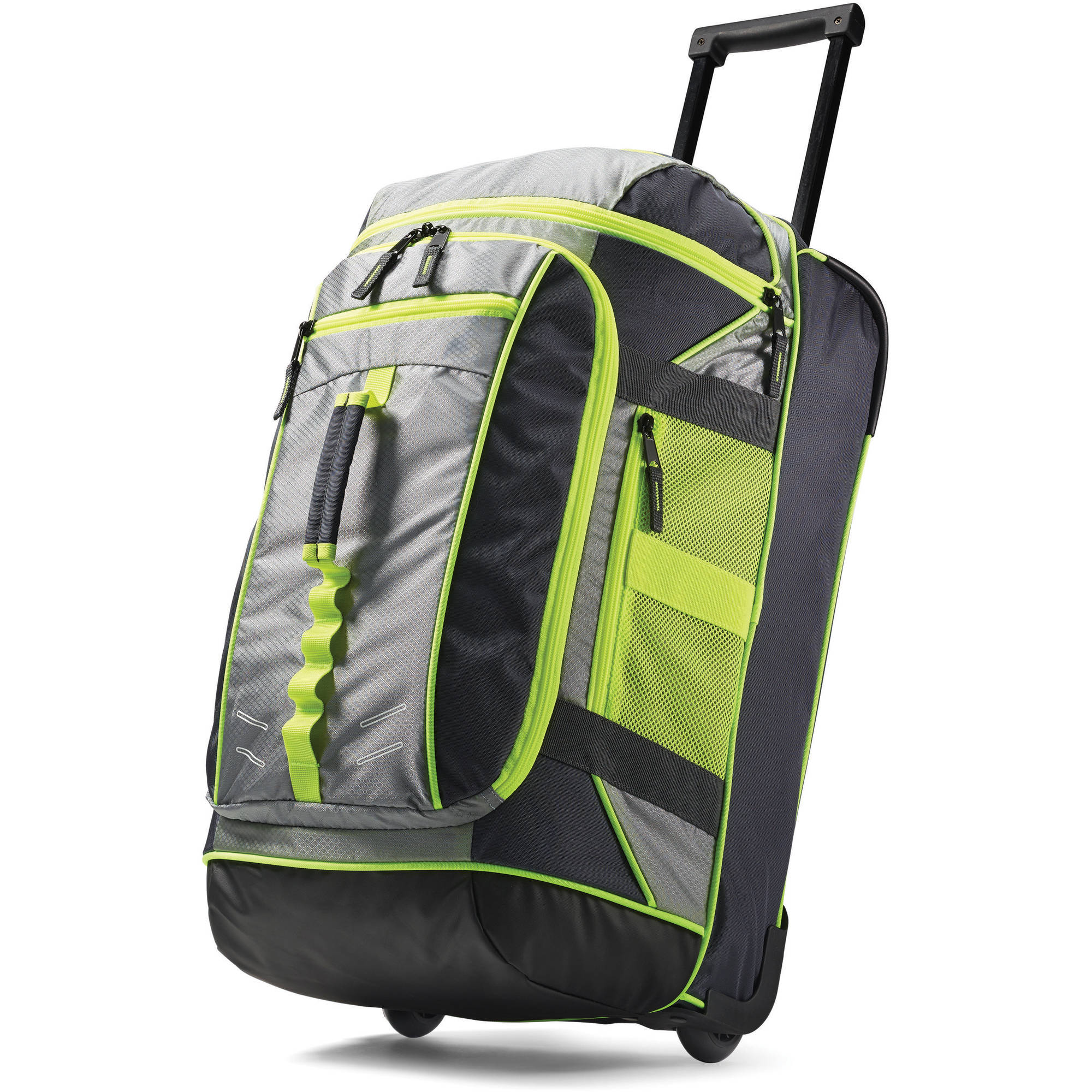 "American Tourister 21"" Mombo Pack Wheeled Duffel"