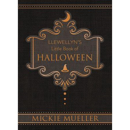 Llewellyn's Little Book of Halloween](Halloween Witch Craft)