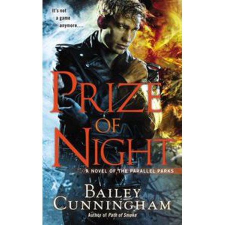 Prize of Night - eBook (Casino Night Prize Ideas)