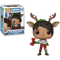 Fortnite Funko POP! Games Red Nosed Raider Vinyl Figure