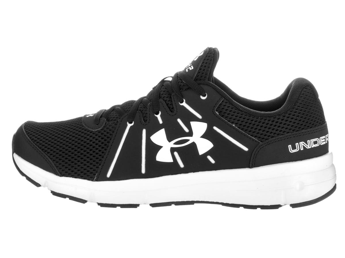 classic fit 168e0 33661 Under Armour - Men's Dash RN 2 Running Shoes - Walmart.com