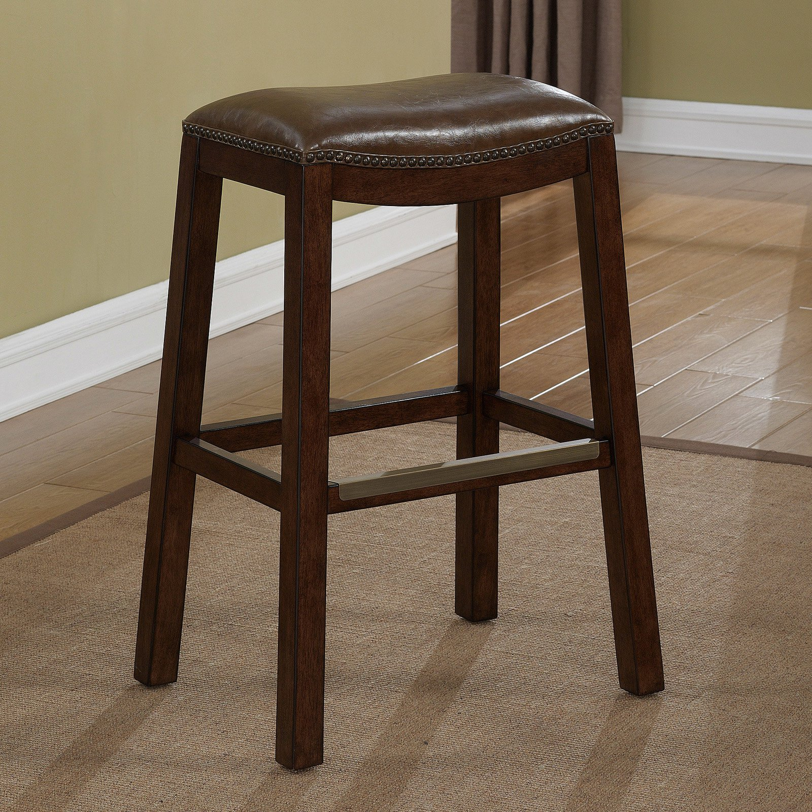 American Heritage Austin Counter Height Stool by American Heritage Billiards