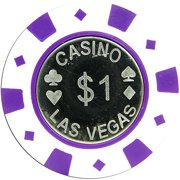12g Coin Inlay Poker Chips