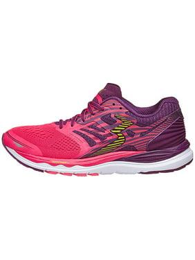 361 Degree Women's Meraki Running Shoe, Pink/Tart, 9.5 B US