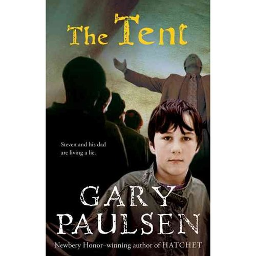 The Tent: A Parable in One Sitting