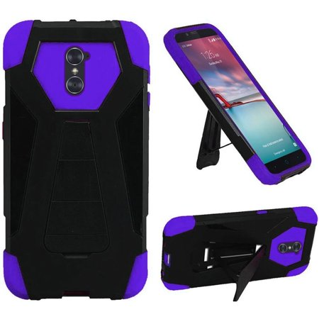HR Wireless Cell Phone Case For ZTE ZMAX Pro