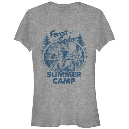 Junior Clamp (Star Wars Juniors' Forest of Endor Summer Camp)