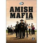 Amish Mafia: Season 2 by
