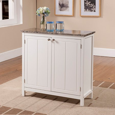 K & B Furniture K1342 Kitchen Cabinet ()