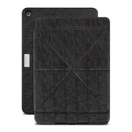 Moshi 99MO083001 MetaCover Mountable Case for iPad Air 2 - Black (Moshi Ipad Air 2)