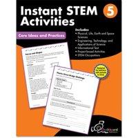 GR5 INSTANT ACTIVITIES WORKBOOK