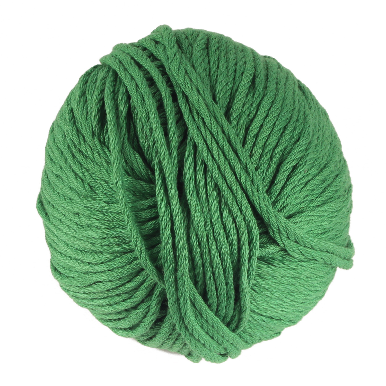 JubileeYarn Bamboo Cotton Chunky Yarn - Almond Milk - 2 Skeins