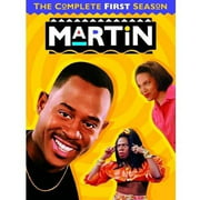 Martin: The Complete First Season (Full Frame)