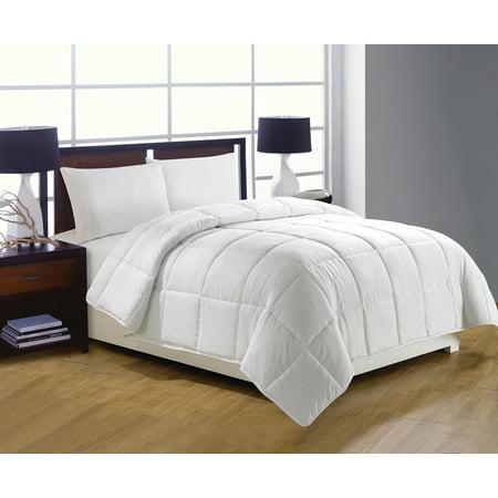 Image of Down Alternative 1-Piece Comforter Set