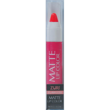 Zuri Flawless Chubby Matte Lip Color Mad for