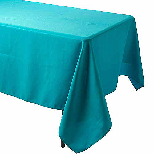 Bon Rectangular Polyester Tablecloth   Walmart.com