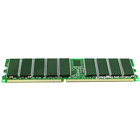 Kingston Technology ValueRAM 1 GB Desktop Memory Single (Not a kit) DDR 266 MHz (PC 2100) 184-Pin DDR SDRAM (1 Gig Kit)