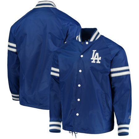 Los Angeles Dodgers G-III Sports by Carl Banks Skipper Coach