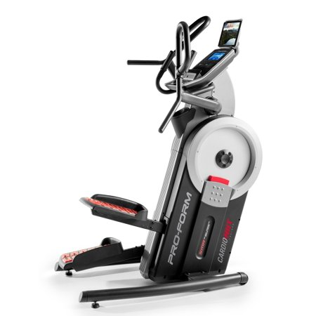 ProForm HIIT Trainer High Intensity Elliptical & Stepper, iFit Compatible (Proform Elliptical Et)