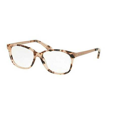 0957adec80 Michael Kors Womens Optical Frames Eyeglasses Michael Kors MK 4035 3205 PINK  TORTOISE ...