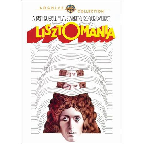 Lisztomania (Widescreen)