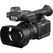 "Panasonic AG-AC30 Digital Camcorder - 3"" - Touchscreen LCD - BSI MOS - Full HD - 16:9 - 6 Megapixel Video - AVCHD, H.264/MPEG-4 AVC, MP4, MOV - 20x Optical Zoom - 10x Digital Zoom - Hybrid (IS) -"