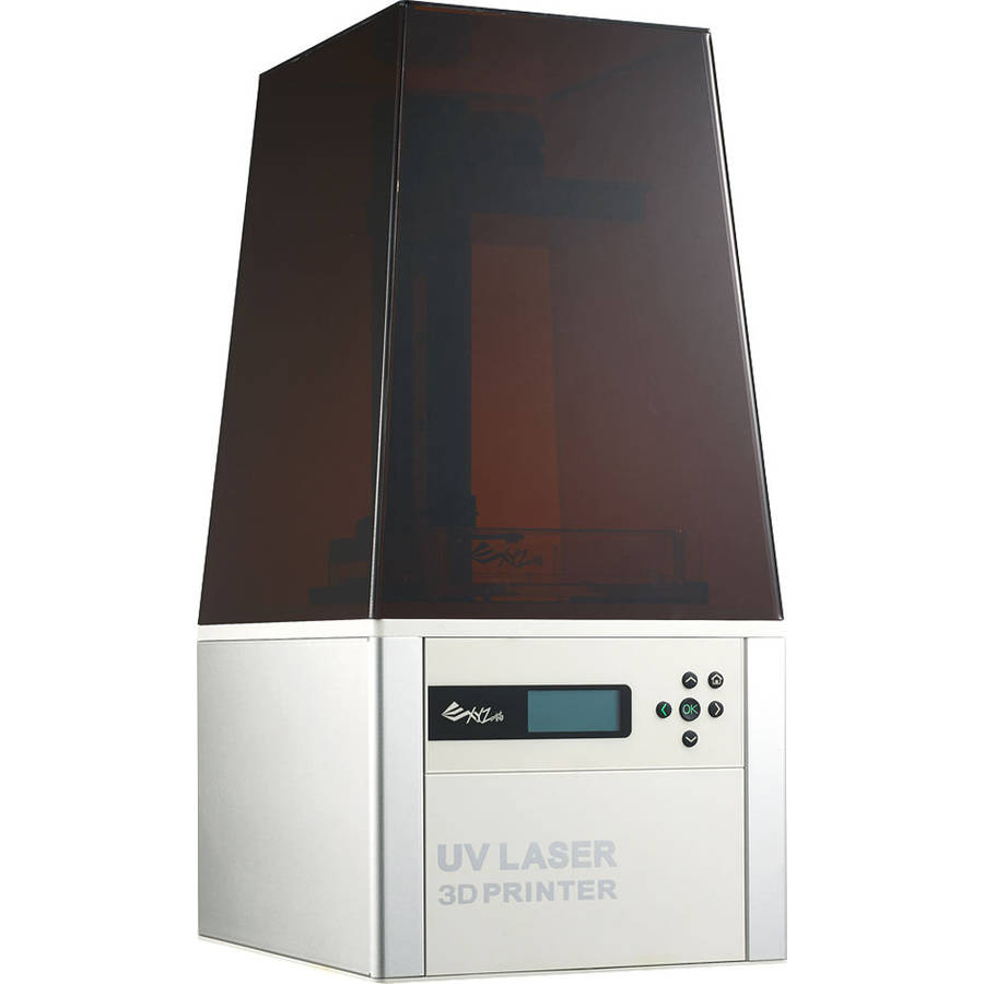 XYZprinting Nobel 1.0 SLA 3D Printer