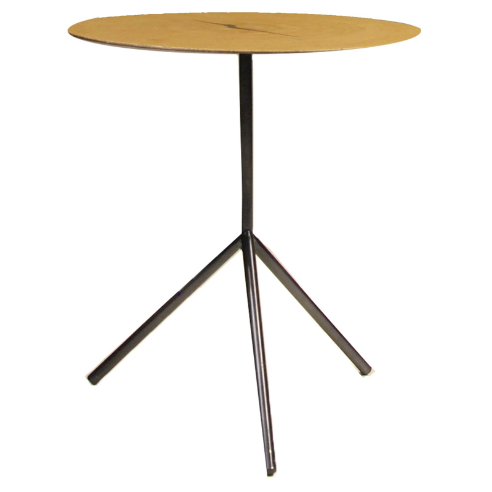 Delicieux Mobital Oakley Tripod End Table