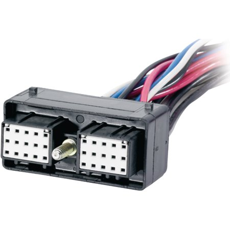 Lenco 30247-001 Control Box Harness for Dual Actuator Auto Glide Automatic  Trim Tab System