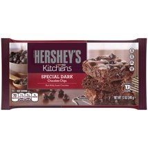 Baking Chips & Chocolate: Hershey's Kitchens Special Dark Chocolate Chips
