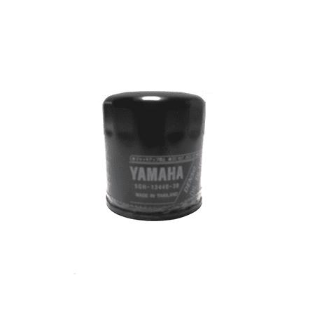 2000-2018 Yamaha FZ1 Royal Star 1300 V-Max YZF R OEM Oil Filter 5GH-13440-70-00