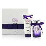 LANVIN Jeanne Lanvin Couture Coffret: Eau De Parfum Spray 50ml/1.7oz + Body Lotion 100ml/3.3oz For Women  2pcs