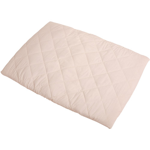 Graco Playard Pack 'N Play Sheet, Quilted, Cream