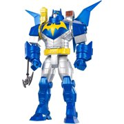 Batman Unlimited Ultimate Bat-Mech Figure by Mattel
