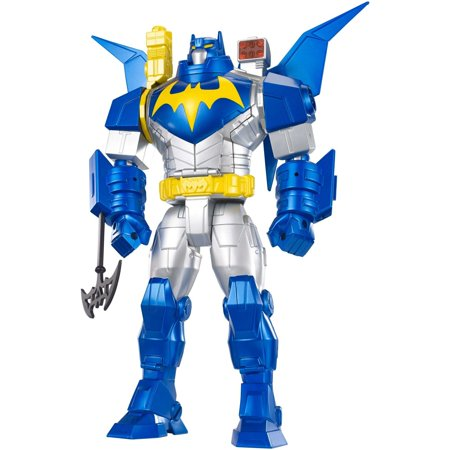Batman Unlimited(TM) Ultimate Bat-Mech Figure - Batman Centerpieces