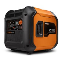 Deals on Generac iQ3500 - 3500 Watt Portable Inverter Generator, 50 State/CSA