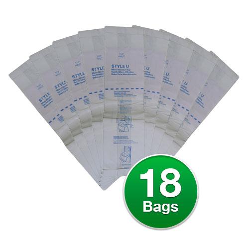 Replacement Vacuum Bags f/ Eureka 54310B / 54310C Type:Mi...