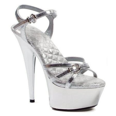 Ellie Shoes Women's 609-KENDALL 6