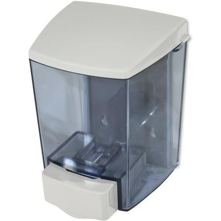 Encore, IMP9330, Soap Dispenser, 1 Each, Clear (Encore Plastic Soap Dispenser)