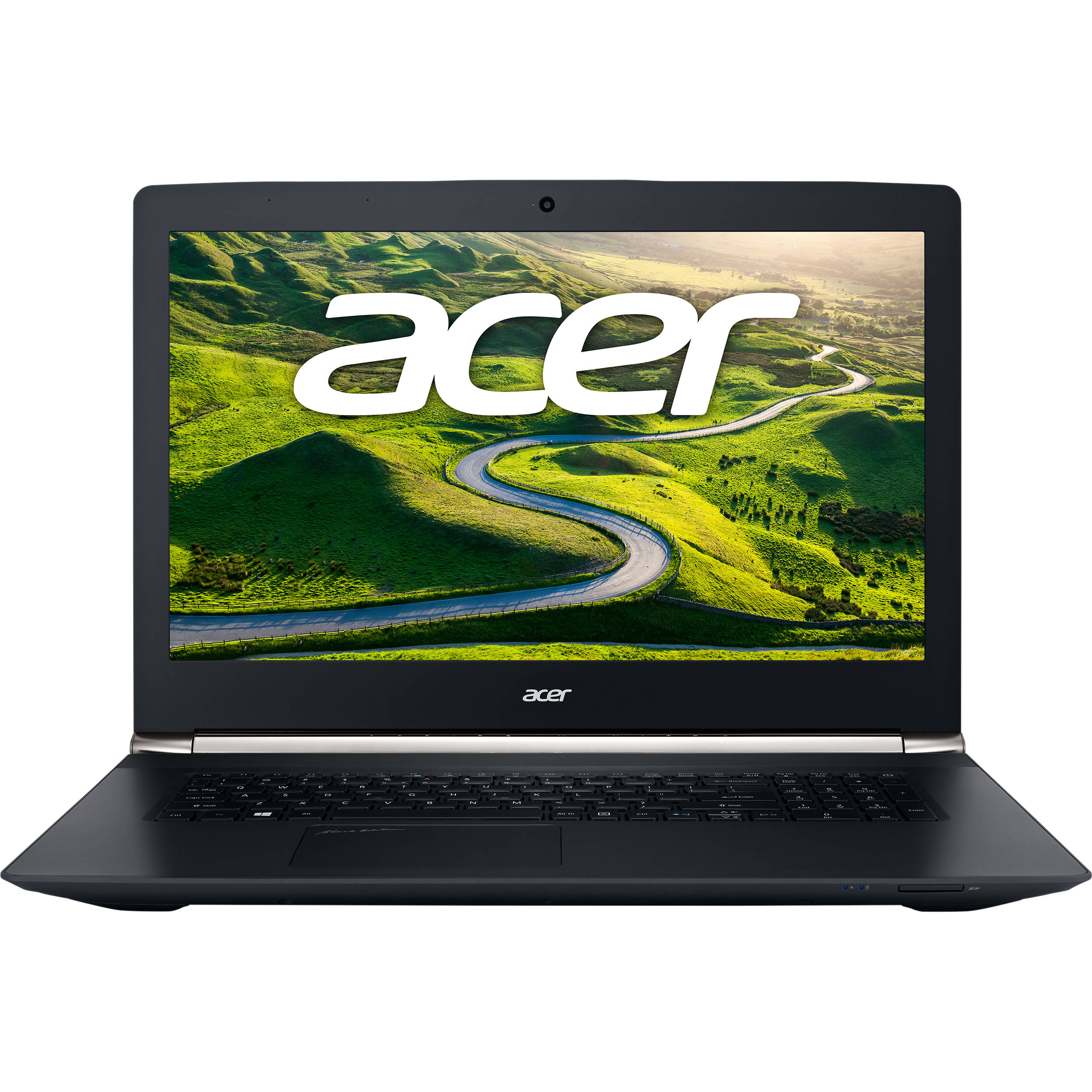Acer NX.G6TAA.001 17.3 inch Ci76700HQ 16G 256G W10