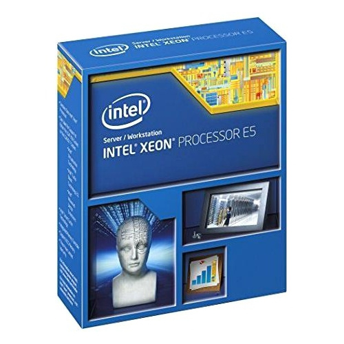 Intel Xeon E5-1620 v3 Quad-core (4 Core) 3.50 GHz Processor - Socket FCLGA2011