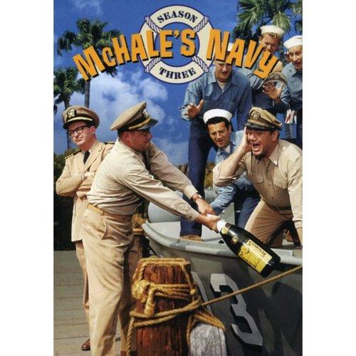 McHale's Navy: The Complete Third Season