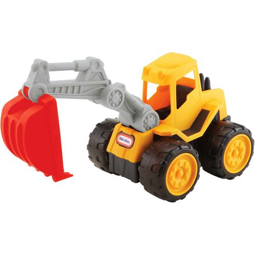 Little Tikes Dirt Diggers 2-in-1 Excavator