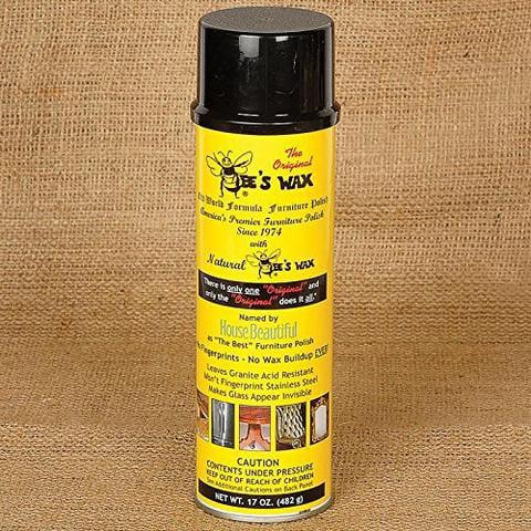 The Original Beeswax Polish Spray 17 Oz