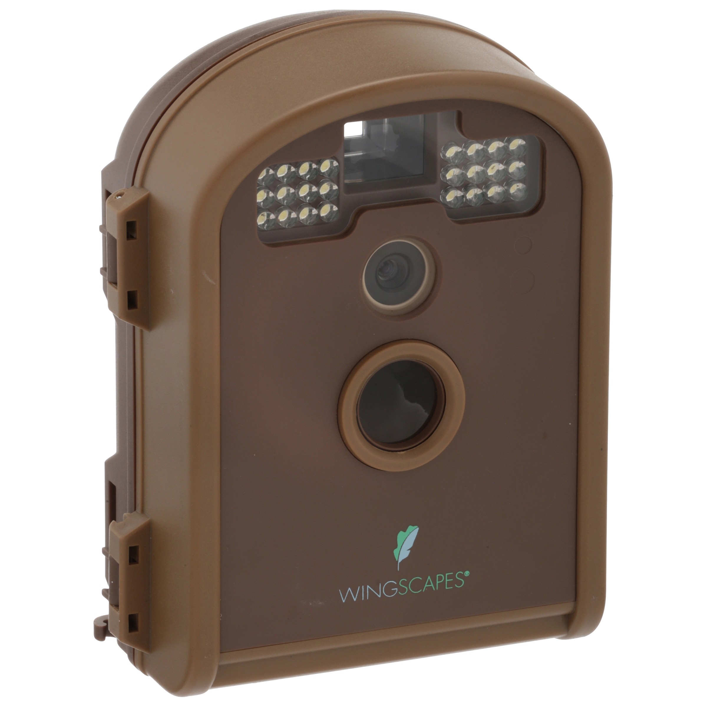 Wingscapes® Backyard Wildlife Cam® 5 pc. Box