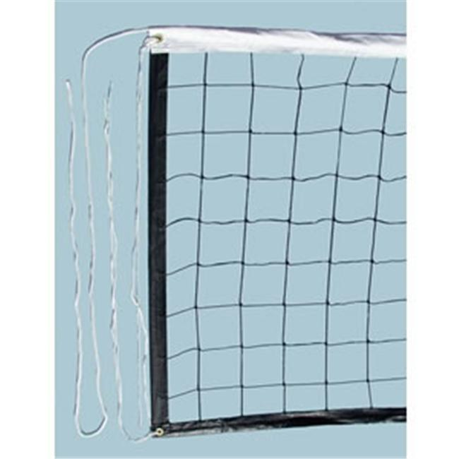 Recreational Volleyball Net With Steel Cable
